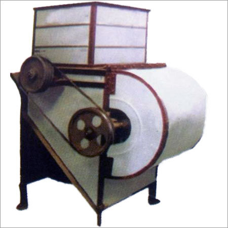 Decorticator for Peanuts Machine