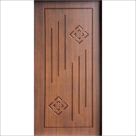 PVC Membrane Doors