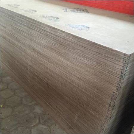 12 MM Plywood Sheet