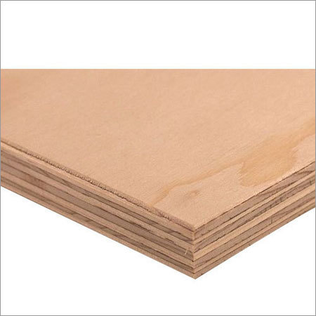 8 MM Plywood Sheet