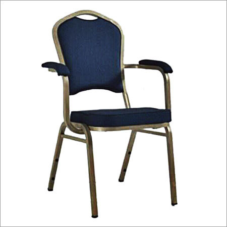 Banquet Chair With Armrest