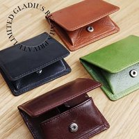 Multicolour Leather Wallets
