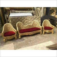 Wedding 3 Seater sofa