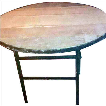 Round Table (4 ft)