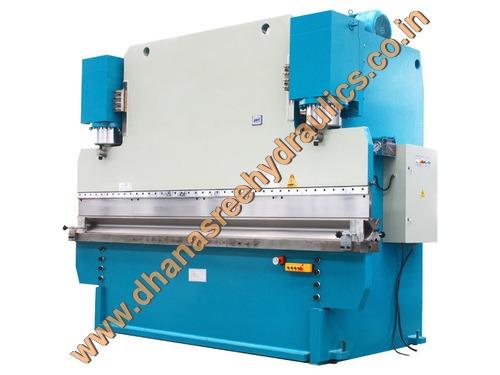 Hydraulic Press For Metal Sheet