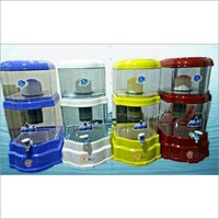 Mineral Pot Water Purifier