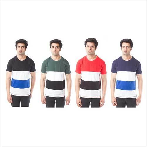 Trifoi Round Neck T-Shirt