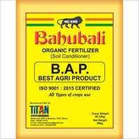 Bahubali Organic Fertilizer