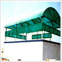 Commercial Fibre Roof Sheet