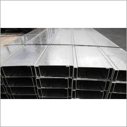 Galvanized Purlin