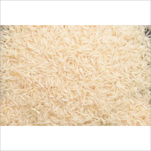 1509 Raw Basmati Rice