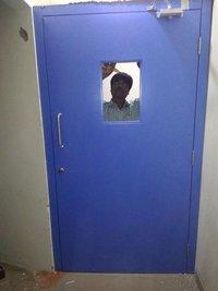 HOSPITAL OT DOOR