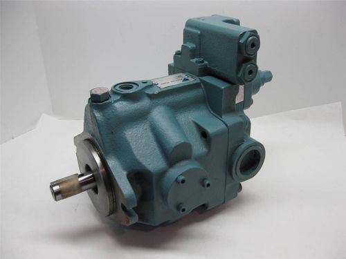 Daikin Hydraulic Pump Repair