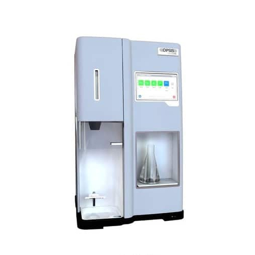 Kjelroc Distillation Unit