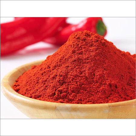 Cayenne Chilli Powder