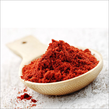 Paprika Chilli powder