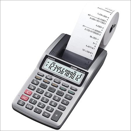 Calculator Paper Rolls
