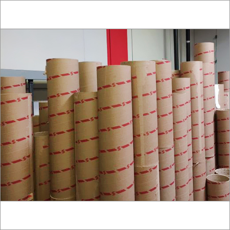 Paperboard Roll