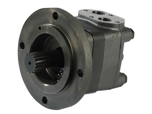 Hydraulic Danfoss Motor