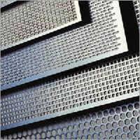 Metal Perforated Sheet