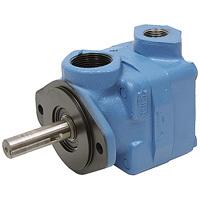 Hydraulic Vane Pump Repair
