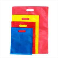 Higher GSM D Cut Bags