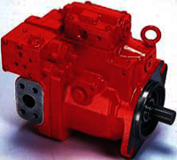 Kawasaki Piston Pump