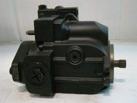 Sauer Danfoss Piston Pump