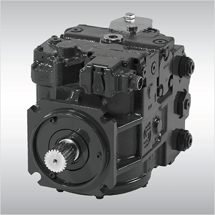 Sauer Danfoss Axial Piston Pump