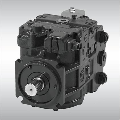 Sauer Danfoss Axial Piston Pump