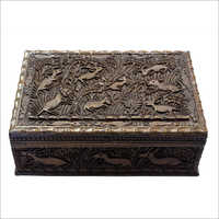 Designer Carved Box