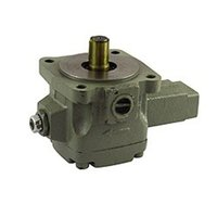 Yuken variable vane pump