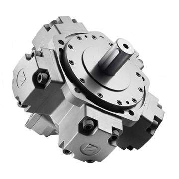 Intermot Hydraulic Motor Repair