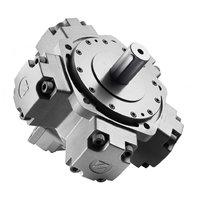 Intermopt hydraulic motor