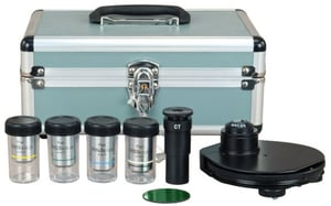 Optional Accessories for Microscopes