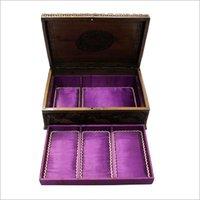 Designer Carved Box