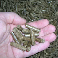Industrial Biomass Pellets