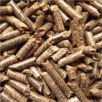 Biofuel Biomass Pellets