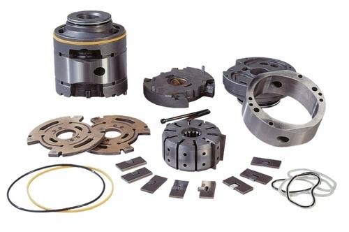 Hydraulic Vane Pump Spares