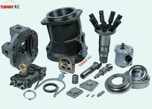 Rexroth Piston Pump Spare Parts