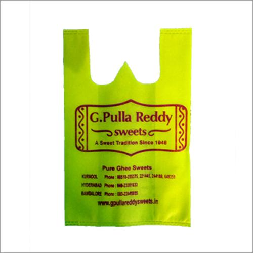 Sweet Printed Carry Bag