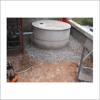 Cement Well Rings