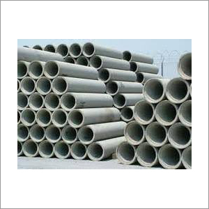 RCC Hume Pipes