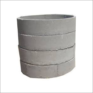Rcc Concrete Well Rings