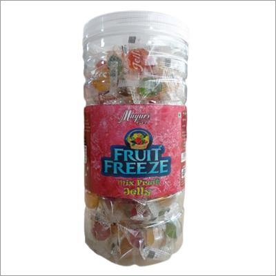Mix Fruit Jelly
