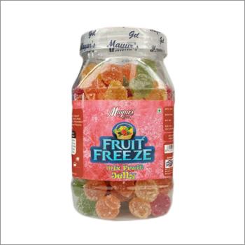 Sugar Coated Jelly