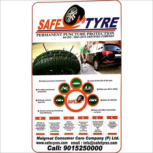 Safe Tyre