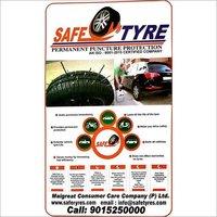 Safe Tyre