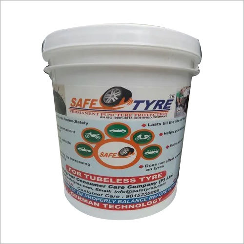 Puncture Proof Sealant