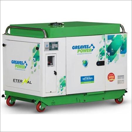 5.0 KVA Diesel Generator